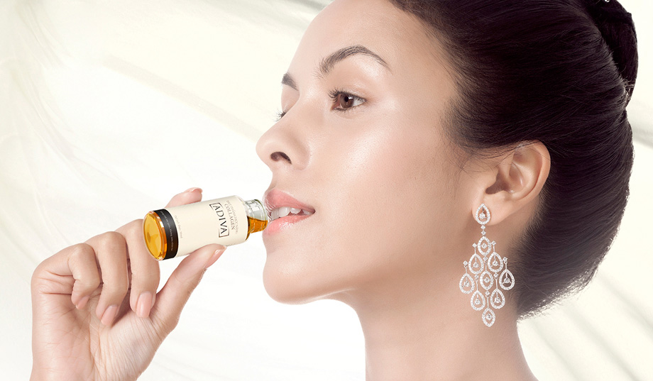 Collagen dạng uống